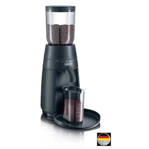 Mlynček na kávu GRAEF CM702