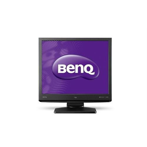 Monitor BenQ BL912, 19'', LED, 1280x1024, 12M:1, 5ms, 250cd, D-SUB, DVI, čierny