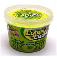 Cyber Clean Home&Office Medium Pot 500 gr. (1.1 lbs)