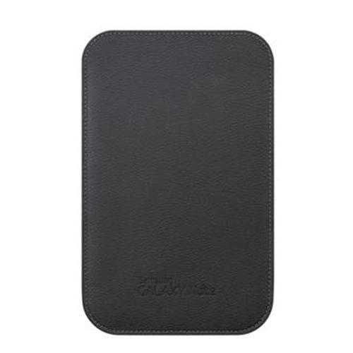 Samsung puzdro zasúvacie vertikálne EFC-1E1L pre Galaxy Note N7000 (i9220), čierne EFC-1E1LBECSTD