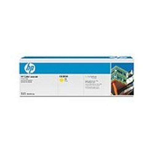 Toner HP CB382A Yellow Print Cartridge