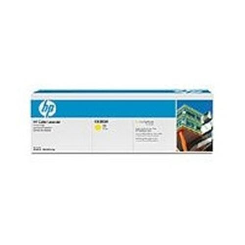 Toner HP CB382A Yellow Print Cartridge