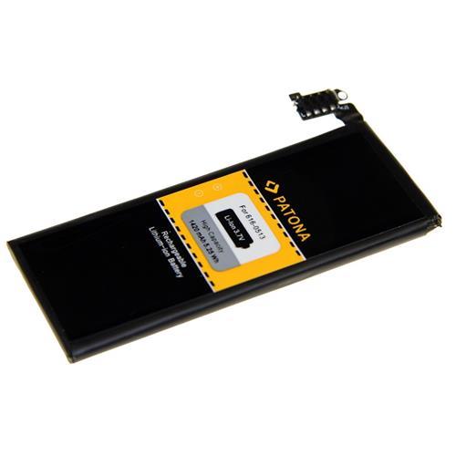 PATONA batéria pre mobilný telefón iPhone 4 1420mAh 3,7V Li-Pol + náradie PT3059