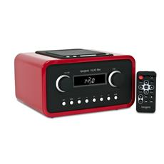 Rádio Tangent ALIO FM/dock Red HG