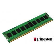 Kingston 4GB DDR4-2133MHz ECC Reg CL15 DIMM SR x8 w/TS