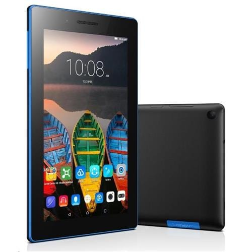 Tablet Lenovo IP Tab 3 Essential MTK8127 1.3GHz 7 IPS touch 1GB 8GB WL BT CAM Android 5.0 cierny 1y MI