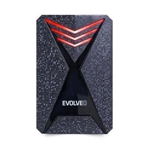 EVOLVEO 2.5'' Tiny 7G, externý rámček na HDD, USB 3.0 HDEtiny7g