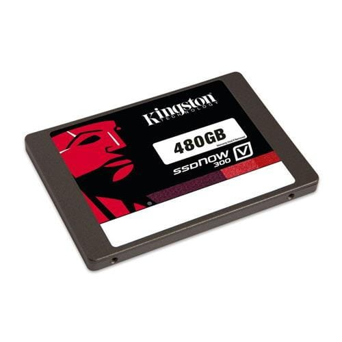 SSD Kingston SSDNow V300, 480GB, SATA3, 2.5'', 7mm (r450MB/s, w450MB/s)