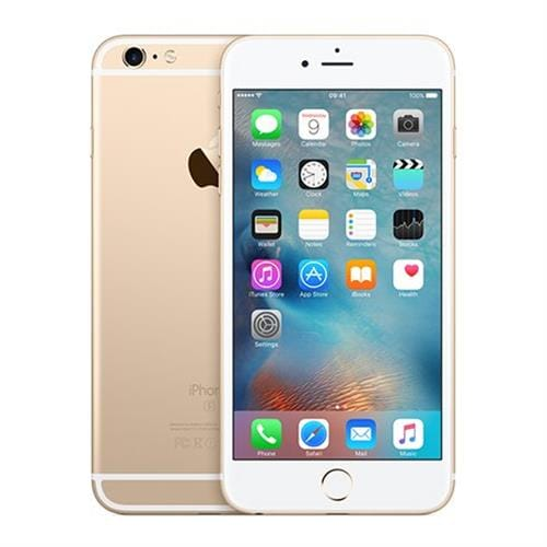 Apple iPhone 6s Plus 32GB Gold mn2x2cn/a