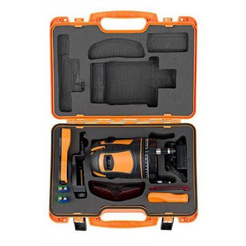 Geofennel liniový laser FL 70 akčná zostava PKOD-1436