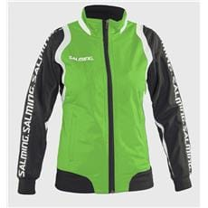 SALMING Taurus Wct Pres Jacket Green Women L