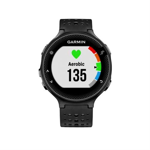 Garmin Forerunner 235, Black & Grey