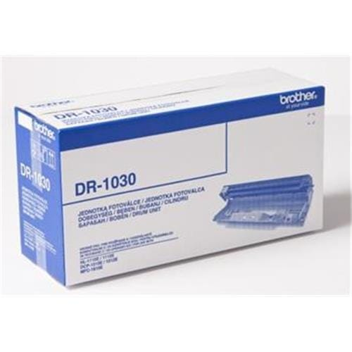 Valec BROTHER DR-1030 HL-1110E/1112E, DCP-1510E/1512E