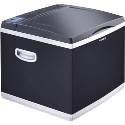 Prenosná chladnička (autochladnička) Dometic Group CoolFun CK 40D, 38 l, čierna 1538820