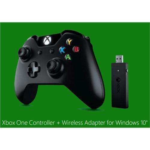 Microsoft Xbox One Gamepad bezdrôtový pre Windows NG6-00003