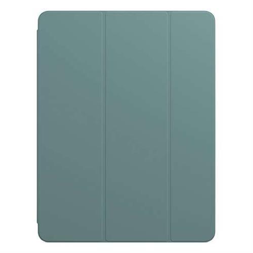Apple Smart Folio for 12.9-inch iPad Pro (4th generation) - Cactus MXTE2ZM/A