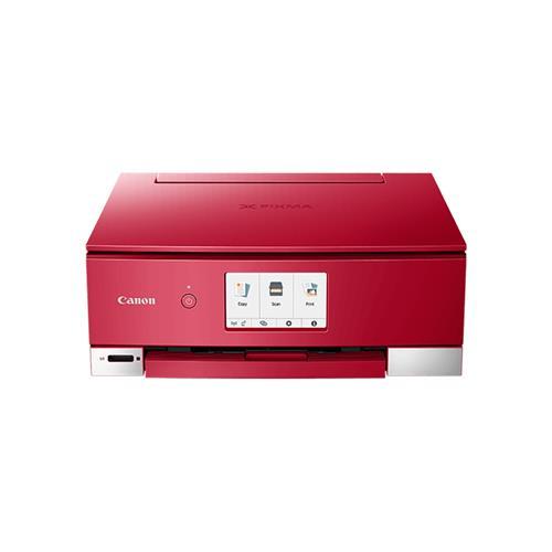 Canon PIXMA TS8352, červená 3775C046