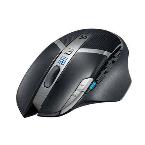 Myš Logitech Wireless Mouse Gaming G602
