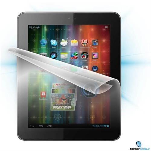 ScreenShield ochranná fólia na displej pre PRESTIGIO Multipad PMP5780DDUO, priehľadná PRE-PMP5780D-D