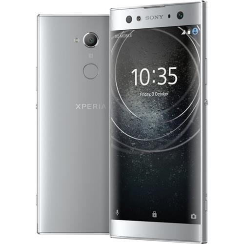 Sony Xperia XA2 Ultra DS H4213 Silver 1312-6639