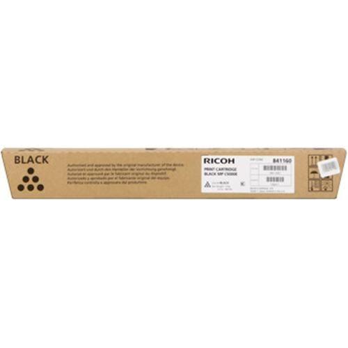 Toner RICOH Typ C2551 Black Aficio MP C2051/C2551 841504