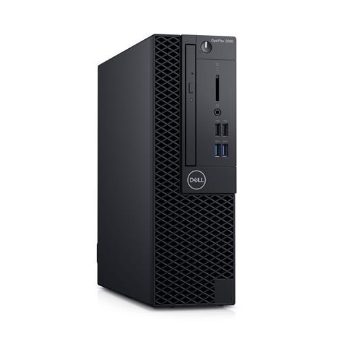 Dell PC Optiplex 3060 SF i5-8500/8GB/256GB SSD/HDMI/DP/DVD/W10P/3RNBD (VM1R4) 3060-3442