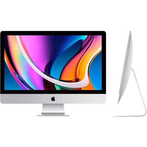 """Apple iMac 27"""" 5K i5 3.1GHz 6-core 8GB 256GB Radeon Pro 5300 4GB SK (2020) MXWT2SL/A"""