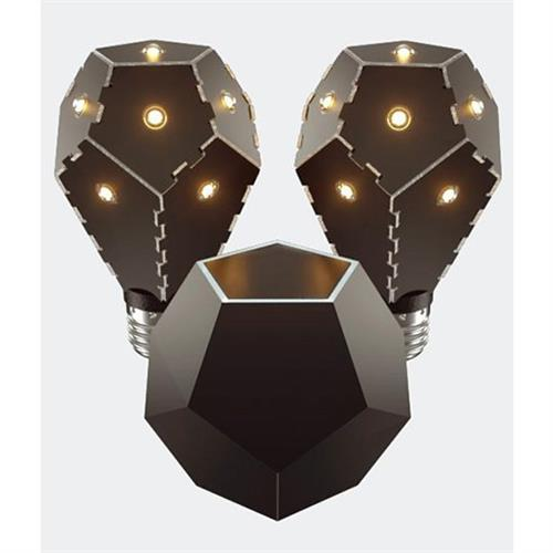 Nanoleaf Ivy Smarter Kit (1 Hub + 2 Bulbs ) NL15-0003