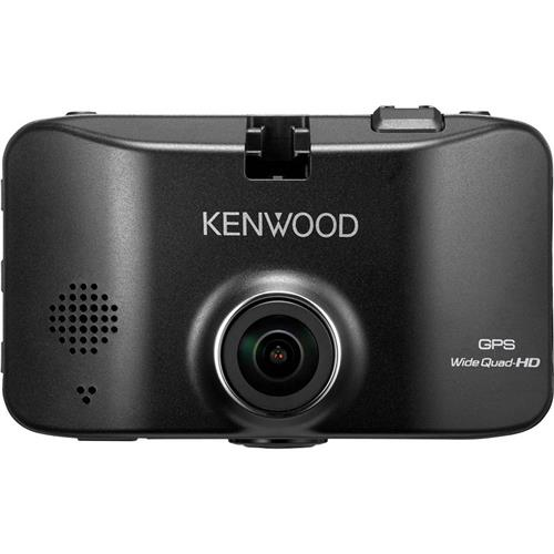 Kenwood DRV830, 132 °, displej 1845707