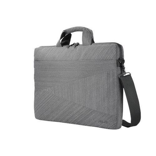 "ASUS taška ARTEMIS CARRY BAG, 15"", šedý 90XB0410-BBA000"