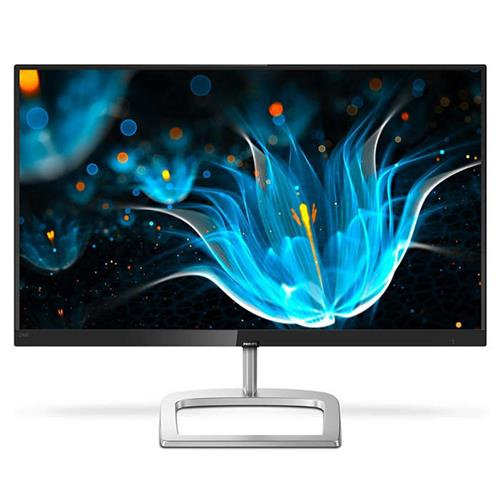 Monitor Philips 246E9QJAB - 24'', LED, FHD, IPS, HDMI, DP, repro 246E9QJAB/00