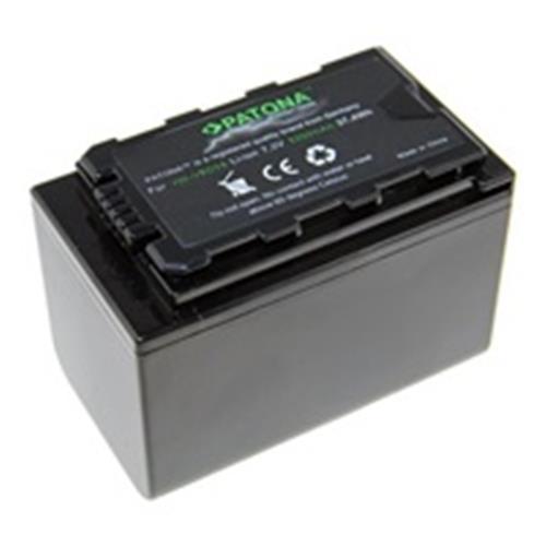 PATONA batéria pre foto Panasonic VW-VBD58 5200mAh Li-Ion PT1230