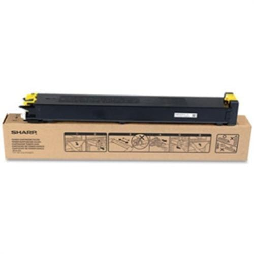 Toner SHARP MX-23GTYA Yellow MX-2010U/2310U/3111N/3111U