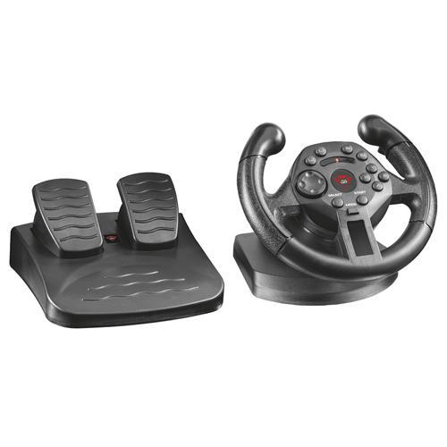 Volant TRUST GXT 570 Compact Vibration Racing 21684