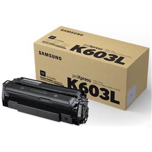 toner SAMSUNG CLT-K603L ProXpress SL-C4010ND/SL-C4060FX black CLT-K603L/ELS (SU214A)