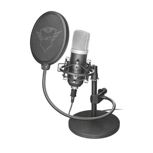 Mikrofón TRUST GTX 252 Emita Streaming 21753