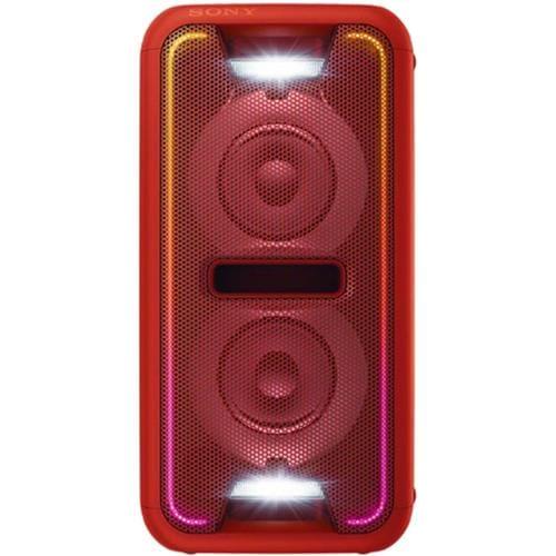 Sony Hi-Fi G-Tank GTK-XB7, USB,MP3,BT,NFC, červený GTKXB7R.CEL