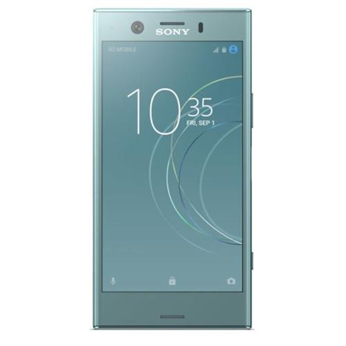 Sony Xperia XZ1 Compact SingleSim G8441 Blue 1310-7086