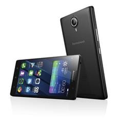 "Lenovo SP P90 Z3560 (1.83GHz) 5.5"" 1080x1920 2GB 32GB cam:13M+5M bat:4000 mAh Single SIM Android 4.4 cierny 1yMI"