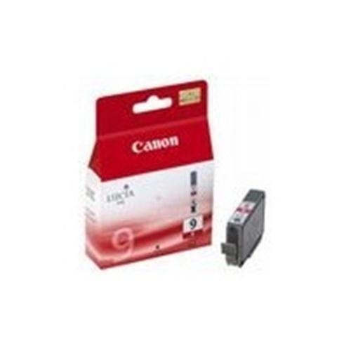 Kazeta CANON CANON PGI-9R red PIXMA Pro 9500 1040B001