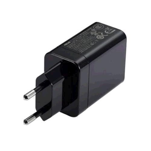 ASUS adaptér 10W5V(18W15V) pre tablety čierny - bulk balenie bez USB káblu B0A001-00101200