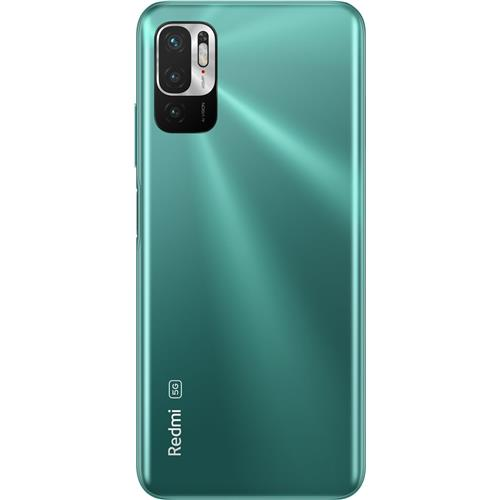 Xiaomi Redmi Note 10 5G 4/128GB Dual SIM Green 6934177740640