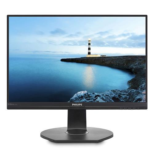 Monitor Philips 241B7QUPBEB - FHD, IPS, USB-C, repro 241B7QUPBEB/00