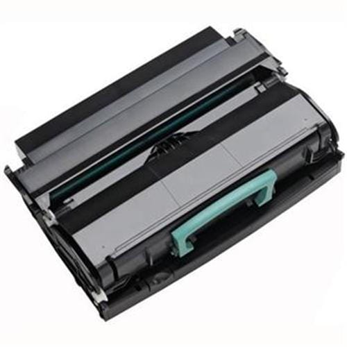Toner Dell 2330d / 2330dn - Black - High Capacity Use & Return Cartridge