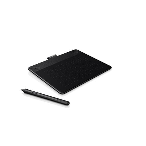 Tablet Wacom Intuos Comic Black Pen&Touch S