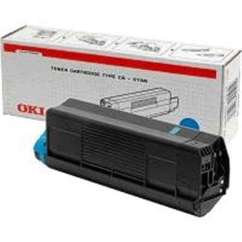 Toner OKI C3200 black (3000 str.)