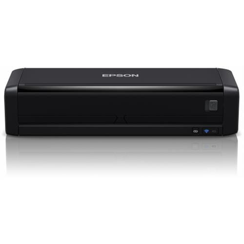 Skener EPSON WorkForce DS-360W, A4, 1200 dpi, USB, wifi B11B242401