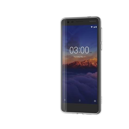 Nokia Slim Crystal case CC-108 pre Nokia 3.1 1A21T5W00VA