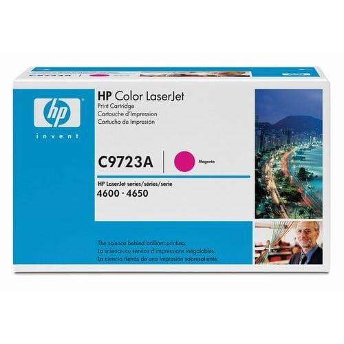 Toner HP C9723A Smart 4600 MAGENTA