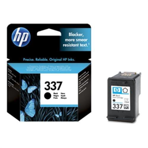 Kazeta HP HPC9364EE čierna No. 337 11 ml